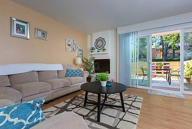 Carriage House - 3900 Monroe Ave, Fremont, CA 94536