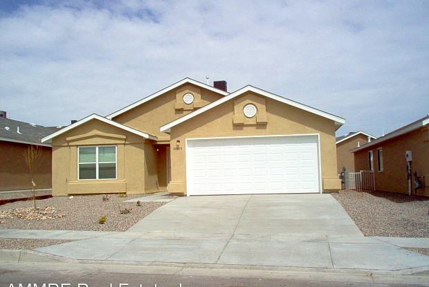 10005 Cartegena - 10005 Cartagena Ave SW, Albuquerque, NM 87121