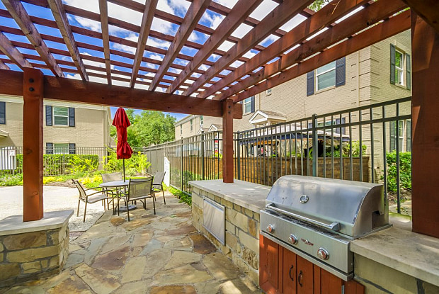 The Monroe - 3270 Mahanna Street, Dallas, TX 75235