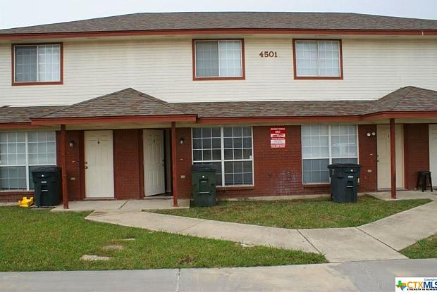 4501 Alan Kent - 4501 Alan Kent Drive, Killeen, TX 76549