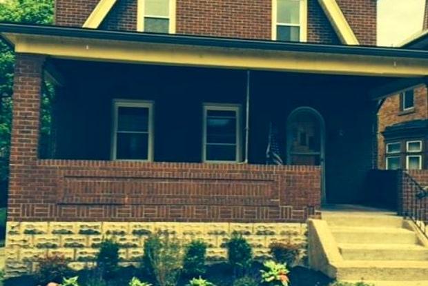 1804 Marmaduke St - 1804 Marmaduke Street, Pittsburgh, PA 15212