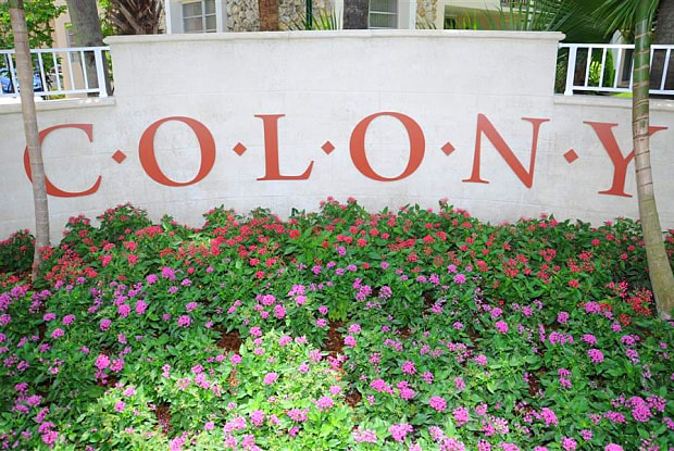 Colony at Dadeland - 9357 SW 77th Ave, Miami, FL 33156