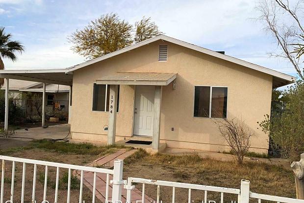 1784 W Main St. - 1784 W Main, Seeley, CA 92273