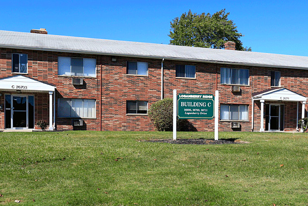 Loganberry Ridge - 26680 Loganberry Dr, Richmond Heights, OH 44143