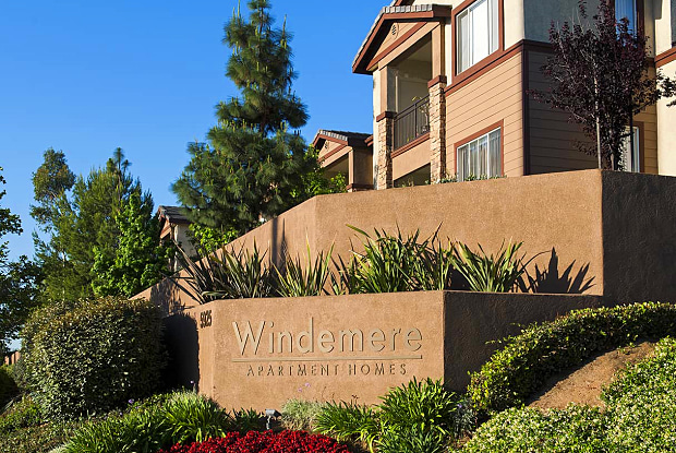 Windemere at Sycamore Highlands - 5925 Sycamore Canyon Blvd, Riverside, CA 92507