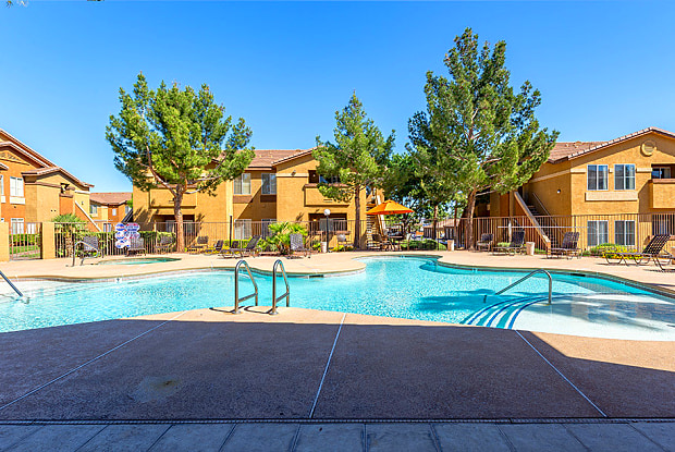Remington Canyon - 1000 American Pacific Dr, Henderson, NV 89074