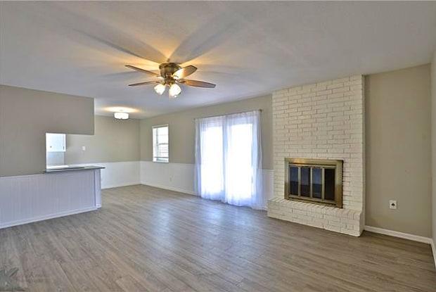5318 Belton Street - 5318 Belton Street, Abilene, TX 79605