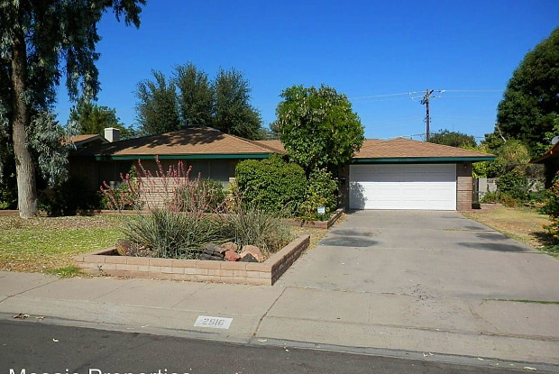 2916 S. Terrace Rd. - 2916 South Terrace Road, Tempe, AZ 85282