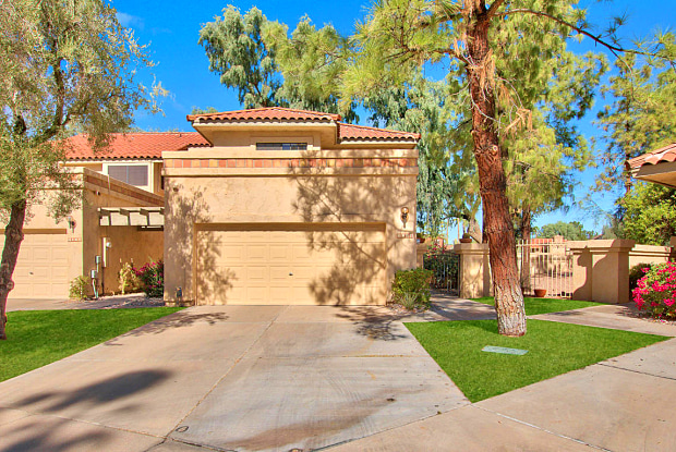 9705 E MOUNTAIN VIEW Road - 9705 East Mountain View Road, Scottsdale, AZ 85258