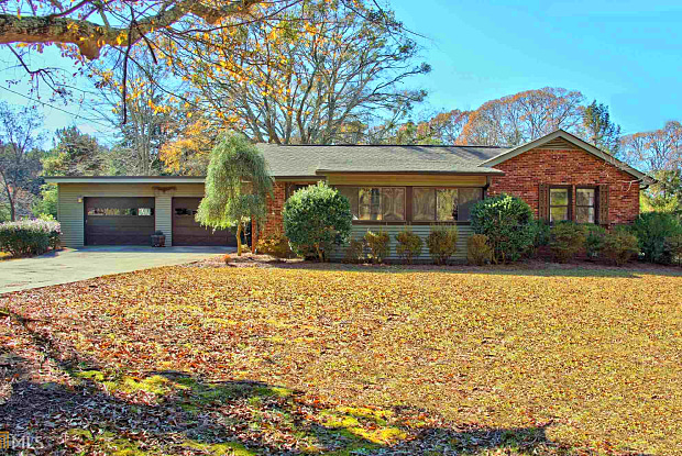 928 Sandy Creek Rd - 928 Sandy Creek Road, Fayette County, GA 30214