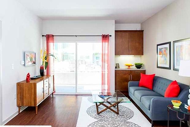AVA North Hollywood - 5077 Lankershim Blvd, Los Angeles, CA 91601