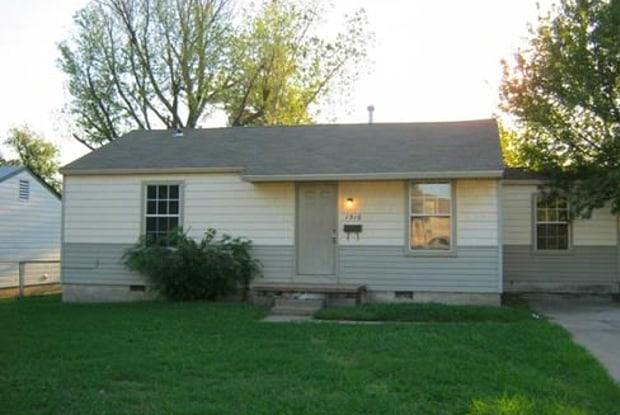 1516 N 68th E Ave - 1516 North 68th East Avenue, Tulsa, OK 74115