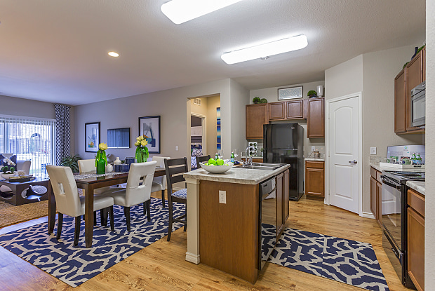 Solaire Apartments - 1287 S 8th Ave, Brighton, CO 80601