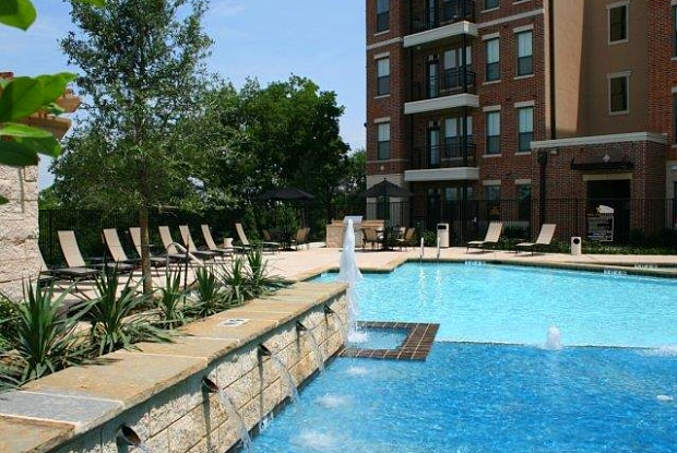Trinity District Urban Apartments - 432 Samuels Ave, Fort Worth, TX 76102