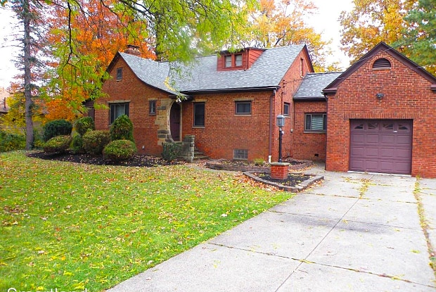 25855 Highland Road - 25855 Highland Road, Richmond Heights, OH 44143
