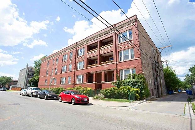 4859 S. Champlain Avenue - 4851 S Champlain Ave, Chicago, IL 60615