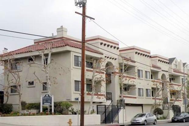 3460 Jasmine Avenue - 3460 Jasmine Avenue, Los Angeles, CA 90034