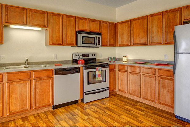 Heritage Village Apartment Homes - 1531 7th Ave S, Sartell, MN 56301