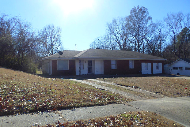 1401 Rolling Hills Drive - 1401 Rolling Hills Drive, Memphis, TN 38127