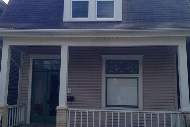 248 Lelia Street - 248 Lelia Street, Pittsburgh, PA 15211