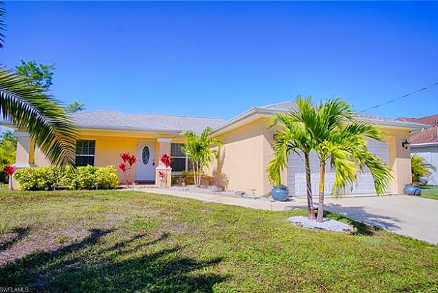 2231 NE 5th TER - 2231 Northeast 5th Terrace, Cape Coral, FL 33909