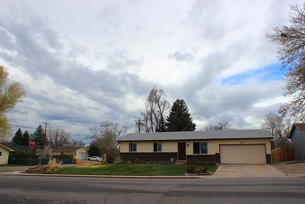 3301 Douglas Avenue - 3301 Douglas Ave, Loveland, CO 80538