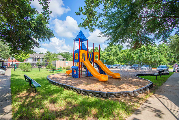 The Park at Spring Creek - 29807 Tomball Pkwy, Tomball, TX 77375