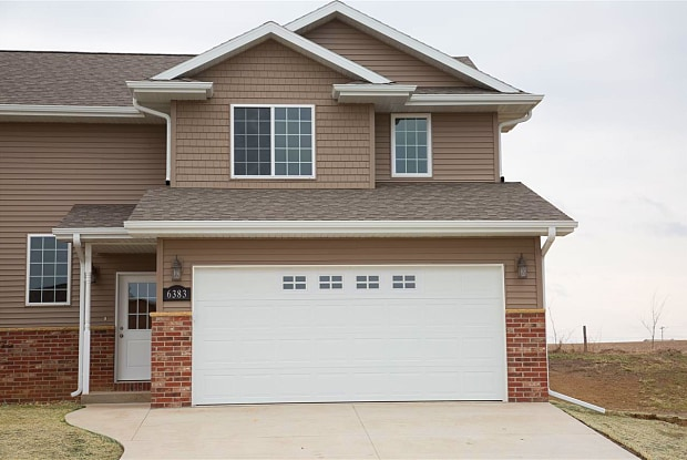 6385 Osage - 6385 Osage Drive, Asbury, IA 52002