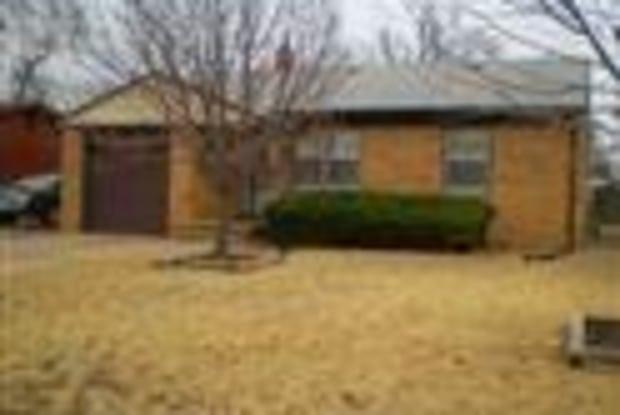 3426 S Washington St - 3426 S Washington Ave, Wichita, KS 67216