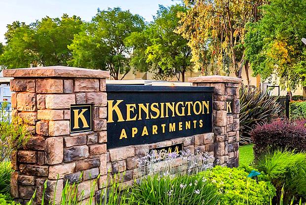Kensington - 3644 Kings Way, Sacramento, CA 95821