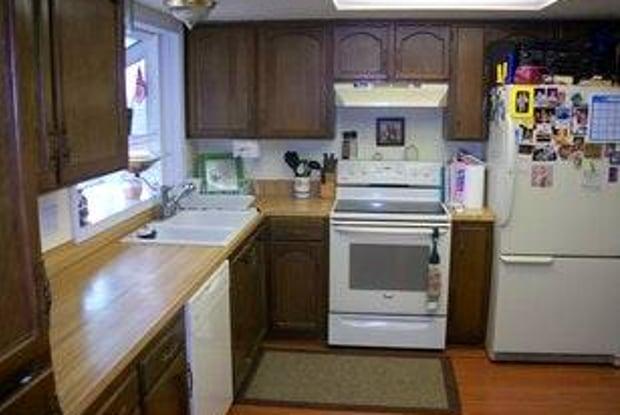 1154 Southwest Fairhaven Drive - 1154 Southwest Fairhaven Drive, Oak Harbor, WA 98277