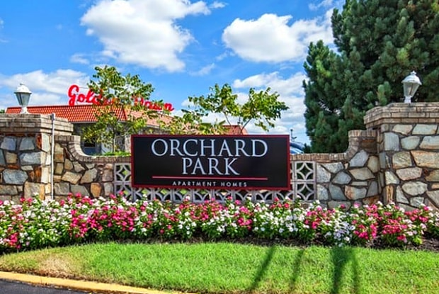 Orchard Park - 1020 Woodlane Rd, Burlington County, NJ 08010