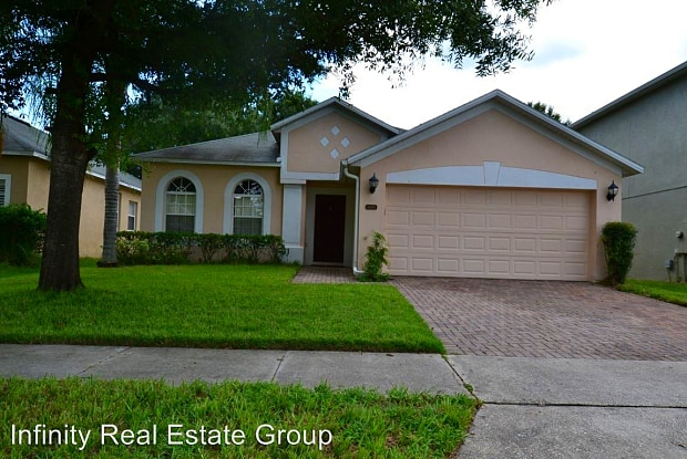 9995 Shadow Creek Dr - 9995 Shadow Creek Drive, Orlando, FL 32832