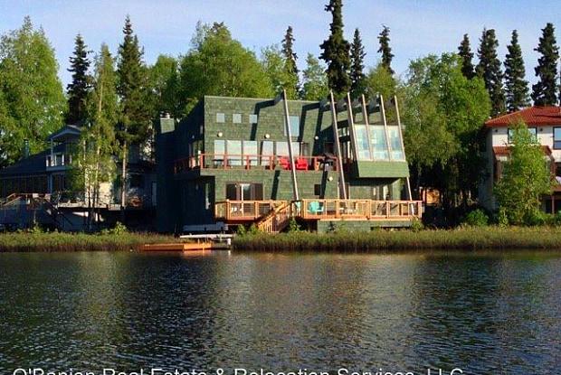 6610 Lawlor Circle - 6610 Lawlor Circle, Anchorage, AK 99502
