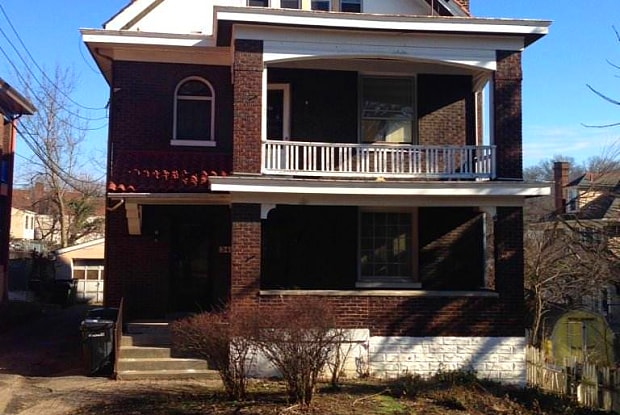 Ormond 3400 - 3400 Ormond Avenue, Cincinnati, OH 45220