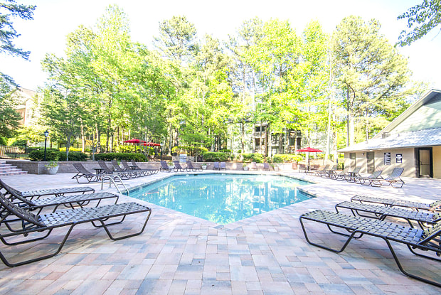 The Park At Sorrento - 660 Halton Rd, Greenville, SC 29607
