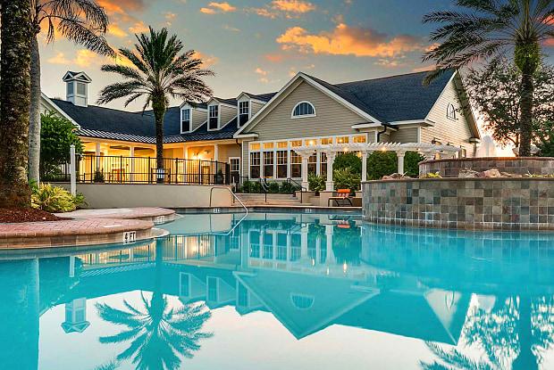 Village at Baldwin Park - 2055 Lake Baldwin Ln, Orlando, FL 32814