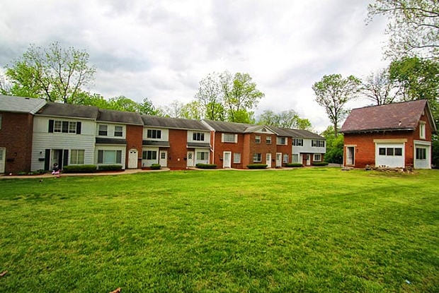 Gracely Townhomes - 6400 Gracely Drive, Cincinnati, OH 45233