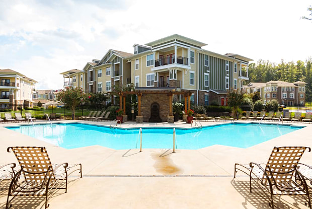 Preserve at Hardin Valley - 2310 Yellow Birch Way, Knoxville, TN 37932