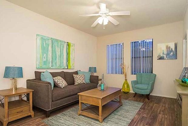 Mandarina Luxury Apartment Homes Apartments For Rent - Luxury apartments phoenix