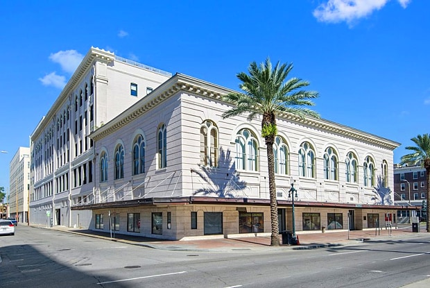 1201 Canal - 1201 Canal Street, New Orleans, LA 70112