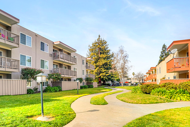 Sycamore Commons - 38655 Paseo Padre Pkwy, Fremont, CA 94536