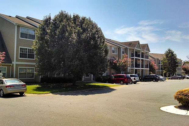 Timberwood Apartments - 207 S Hospital Dr, Jacksonville, AR 72076
