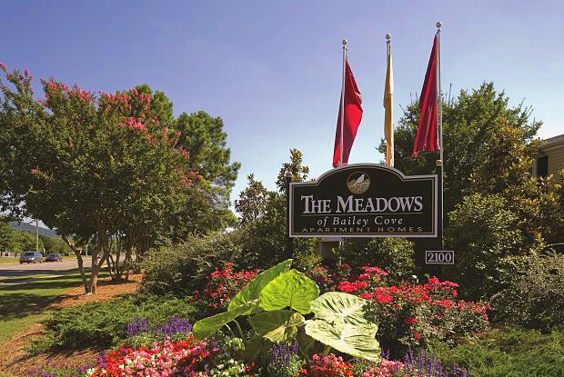 The Meadows of Bailey Cove - 2100 Thicket Pl SE, Huntsville, AL 35802
