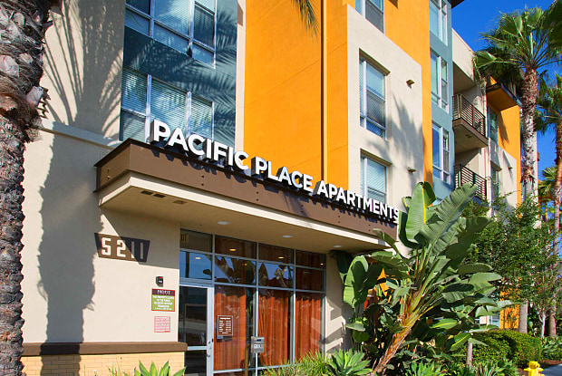 Pacific Place - 5211 Pacific Concourse Dr, Del Aire, CA 90304