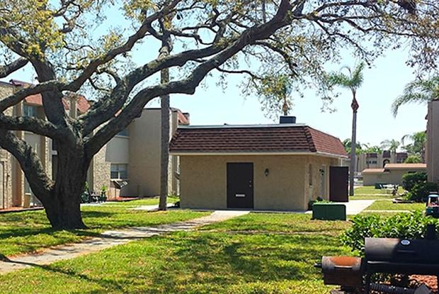 Briar Hill - 5990 54th Ave North, Kenneth City, FL 33709