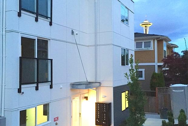 812 3rd Ave N - B3 - 812 3rd Avenue North, Seattle, WA 98109