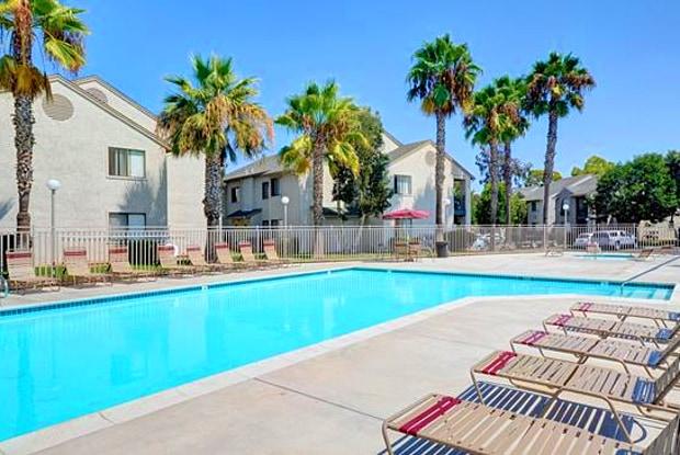 Summer Brook - 1587 Oro Vista Rd, San Diego, CA 92154