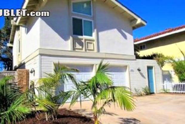 2331 S Victoria Ave - 2331 South Victoria Avenue, Ventura, CA 93003