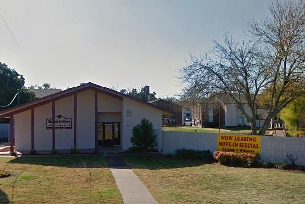 Riverbend   1431 David Ave, DeSoto, TX 75115